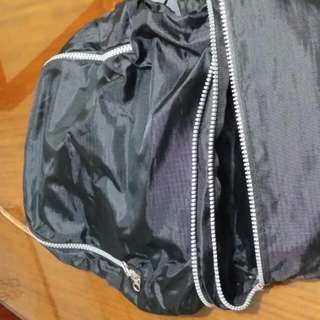Brand New Foldable Backpack