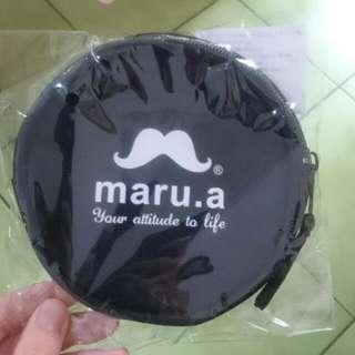 Maru.a小化妝包(零錢包)價格含運