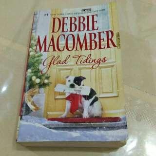 Debbie Macomber Glad Tidings