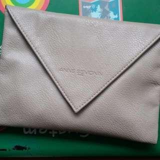 Anne Semonin Trousse  Envelope Case/Clutch