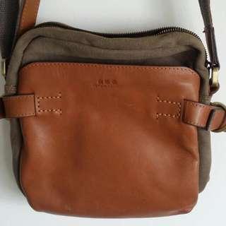 (Herbal Heaven) Sling Bag