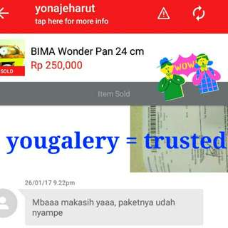 Trusted👍 @yougalery