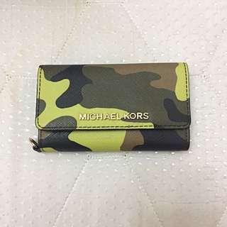 (正品)MICHAEL KORS手機皮套