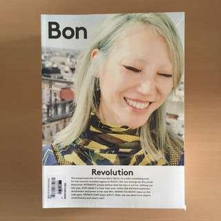 BON Magazine AW13-AW15
