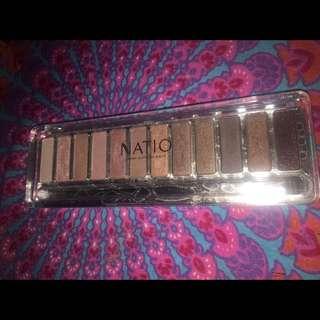 Natio Eyeshadow Palette Bloom