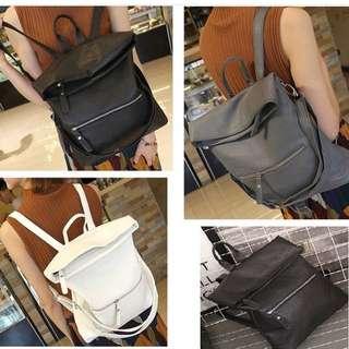 Trendy Bagpack ❤