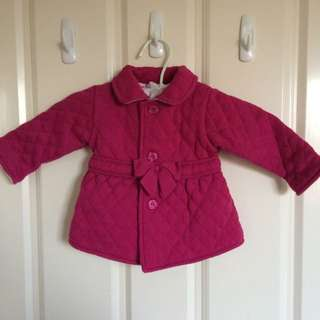 Baby Baby Jacket