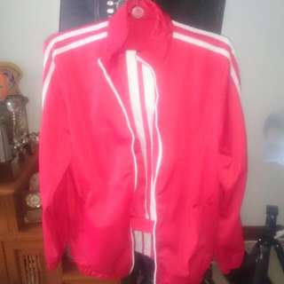 Japanese Track Suit Cosplay Costume