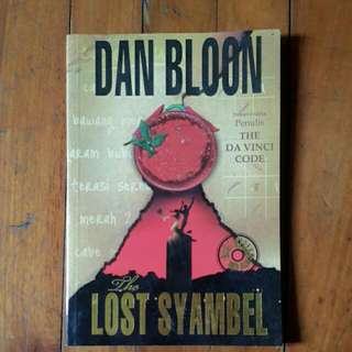 Dan Bloon The Lost Syambel