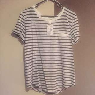 Basic H&M Shirt