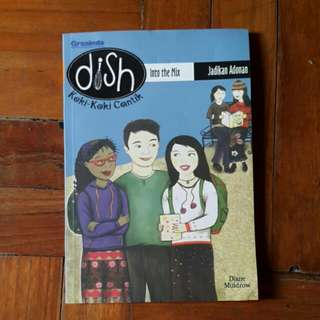 Dish Series: Into The Mix (Terjemahan)