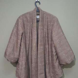 Bell Sleeve, Serat Outer - Ms. In A Beat (Local Brand)