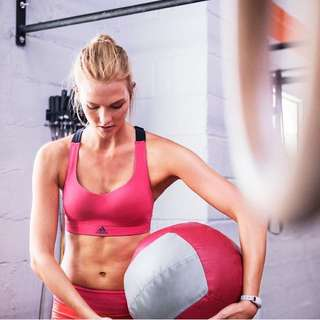 Adidas Performance Bra Size XS A Cup