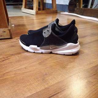 Nike Sock Dart Size 40 Original Seminggu Pake