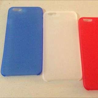 Iphone 6 & 6plus Cases