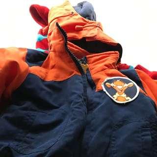 Tigger Jacket