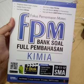 FPM KIMIA SMA MURAHHH