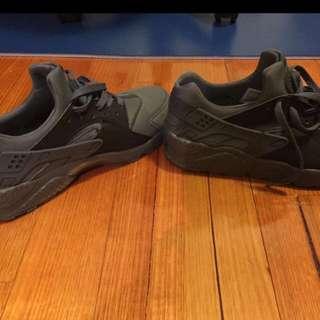 Nike Huaraches US11