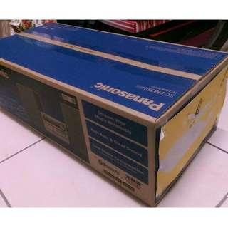 國際牌 Panasonic SC-PM250-S 藍芽 插卡 usb 音響 音箱