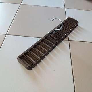 Belt / Tie / Scarf Rack