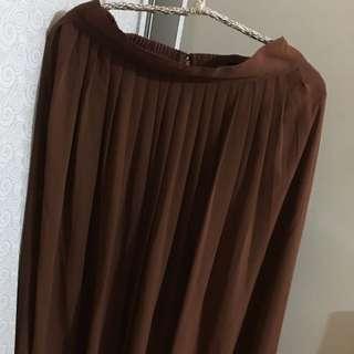 Long Skirts (Forever21)