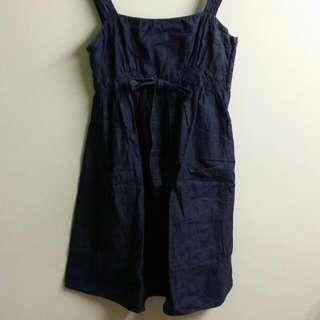 Denim Forever 21 Dress