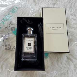 100% AUTHENTIC Jo Malone English Pear & Freesia Cologne 100ml with box
