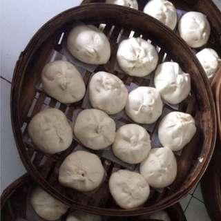 Siopao And Dimsum (The Siopao Factory)