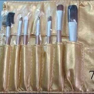 7pcs Brush For Face