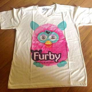 Furby Shirt (original)