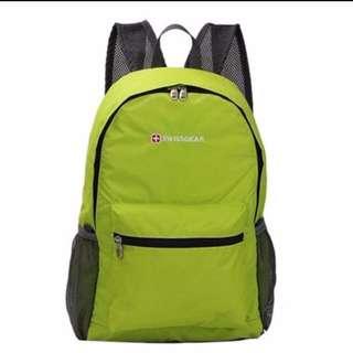 Brand New Switzerland Gear Backpack