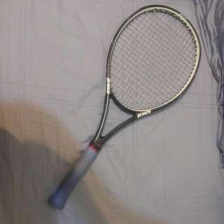 Prince Warrior 100T Tennis Racket