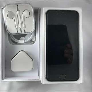 Iphone 6 128GB Seken Ori Ex International