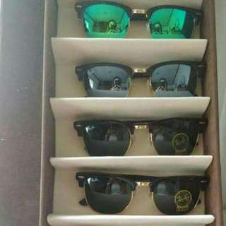 Authentic Ray Ban Shades and Glasses