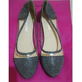 Doll Shoes (Size 39)