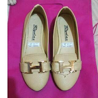 Doll Shoes (Size 5)