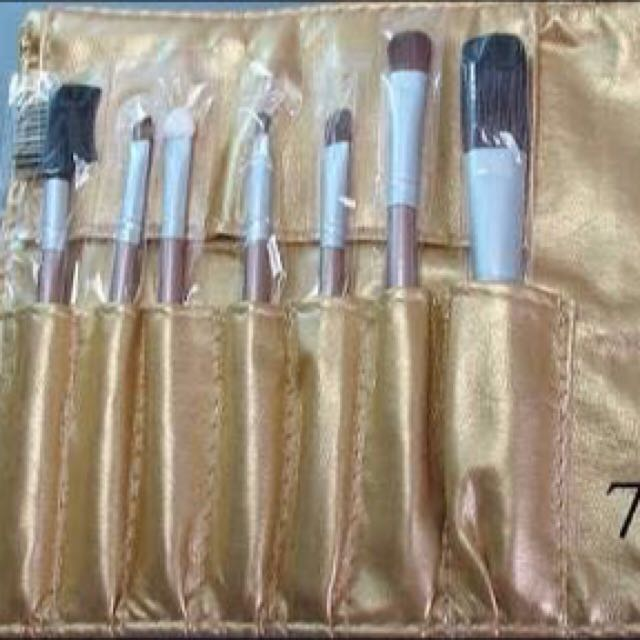 7pcs Brush For Face