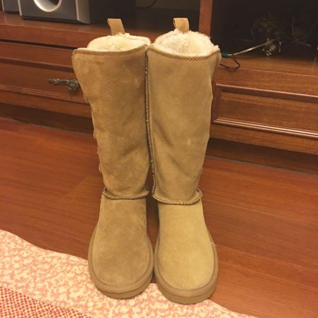 特價🚨雪靴