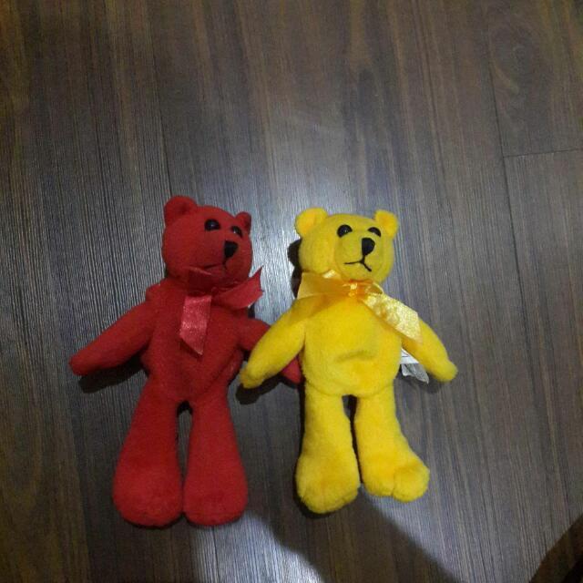 熊娃娃玩偶