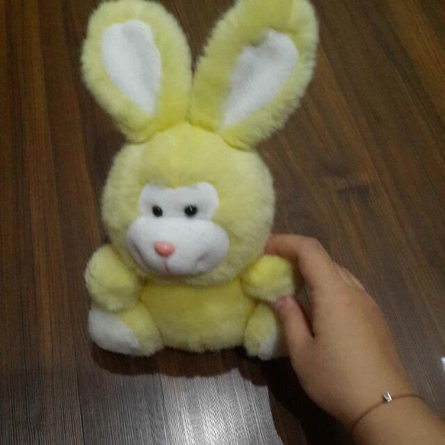 兔子娃娃玩偶