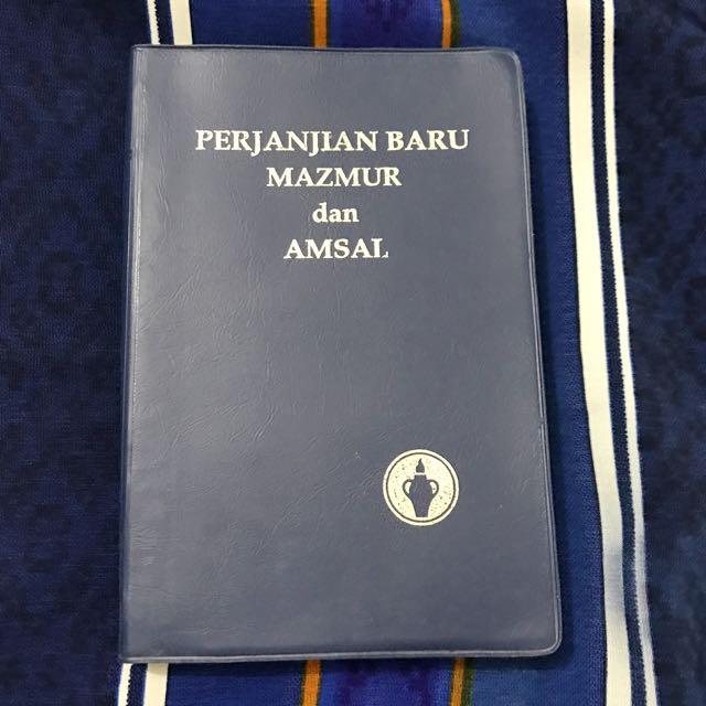 Alkitab Perjanjian Baru