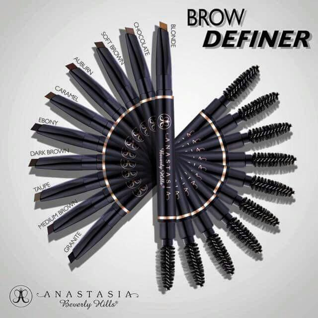 Anastasia Brow Definer