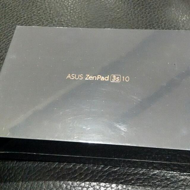 Asus Zenpad 3s 10 (Z500M)極致灰,全新未拆封 平板