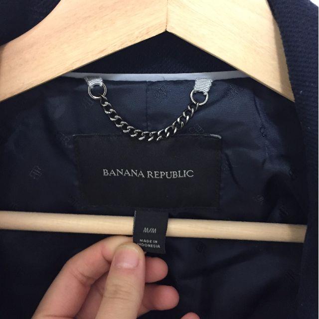 Banana Republic Moto Jacket