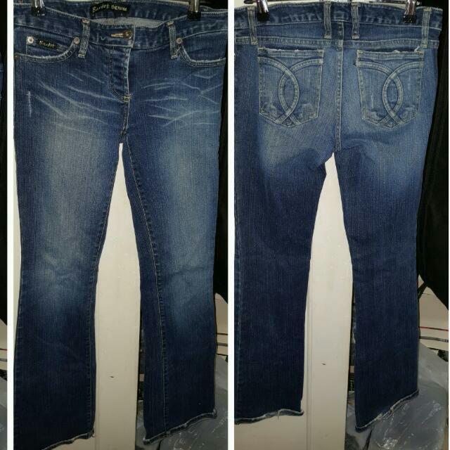 Bardot Jeans 10