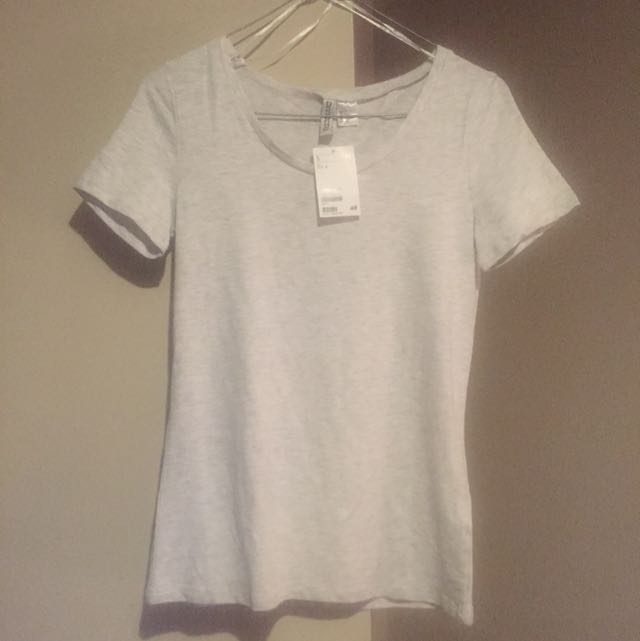 Basic H&M Shirt
