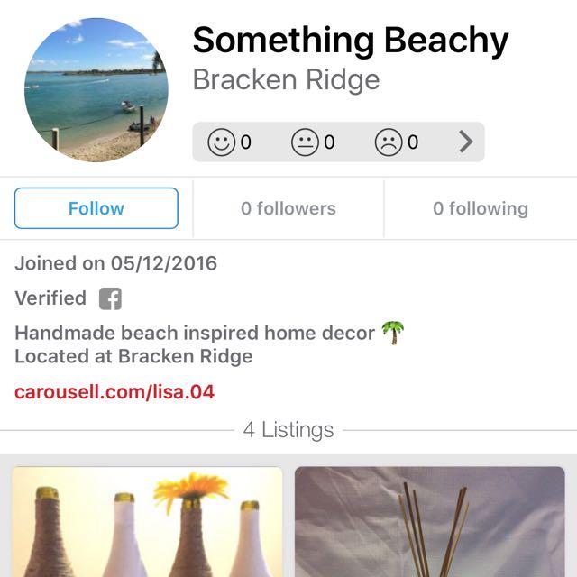 Beach decor Seller ♥♥♥