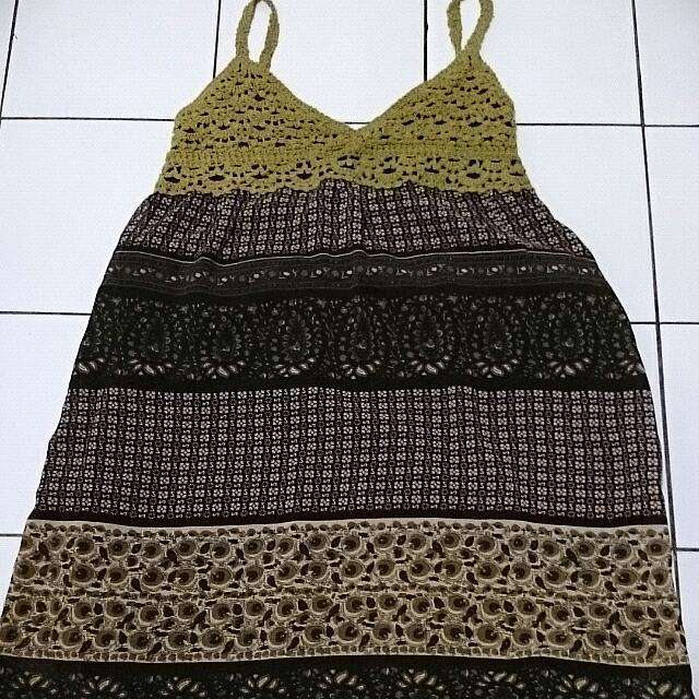 Beach Dress