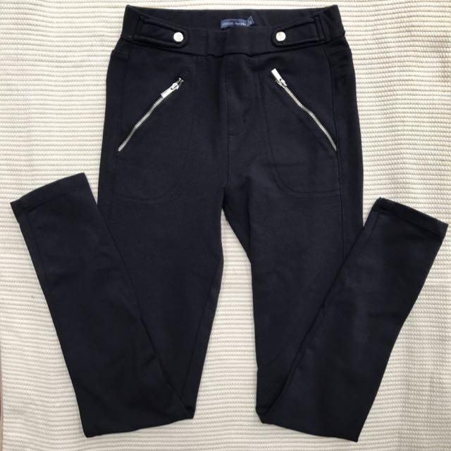 BERSHKA fashion Legging- Size S