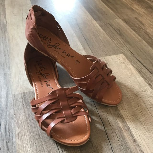 New Price: Betts Sandals